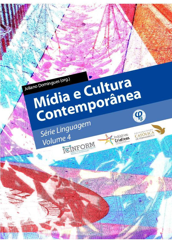 Cultura Contemporânea - Série Linguagem v. 4