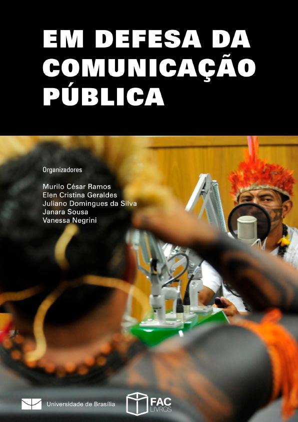 Em Defesa da Comunicação Pública