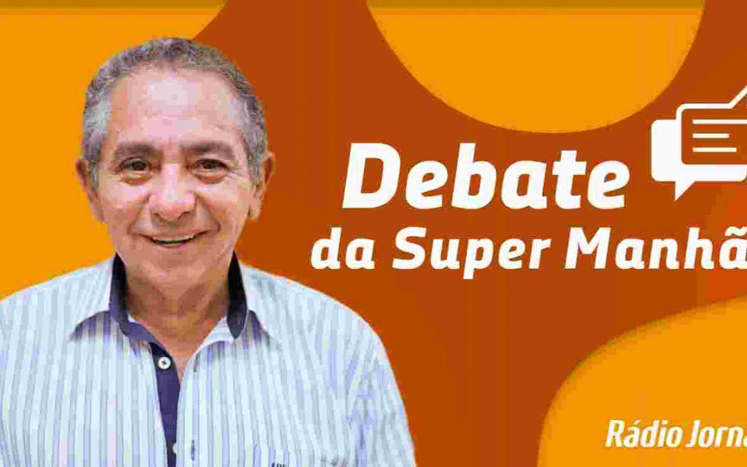 Debate Geraldo Freire – A nova conjuntura, as lideranças emergentes e os efeitos colaterais da eleição do Recife